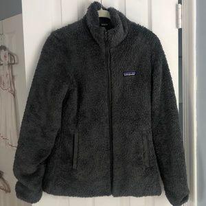 Patagonia Gray Coat